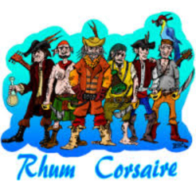 RHUM CORSAIRE