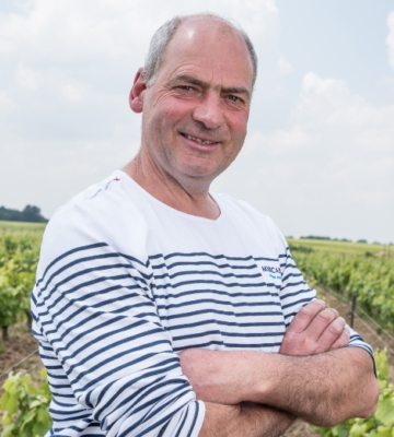 DOMAINE Christian GAUTHIER