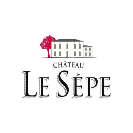CHÂTEAU LE SÈPE