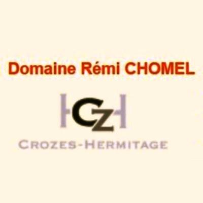 DOMAINE Rémi CHOMEL