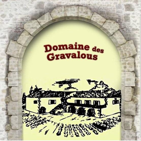 DOMAINE DES GRAVALOUS