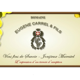 DOMAINE CARREL Eugène ET FILS