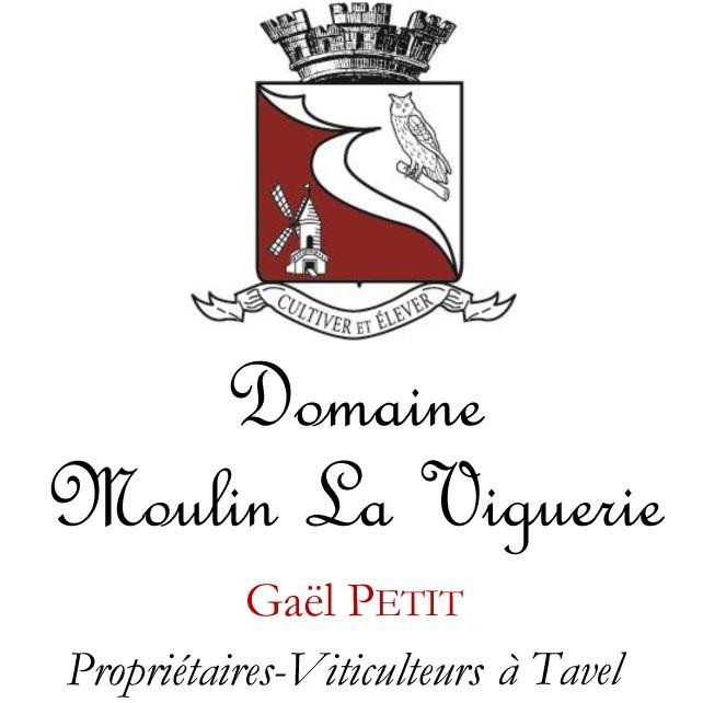 DOMAINE MOULIN LA VIGUERIE