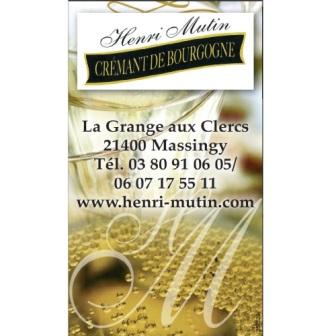 Henri MUTIN